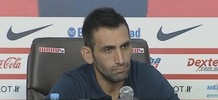 """Sebastián Torrico:""""Nos vamos a jugar la clasificación a Brasil"""""""