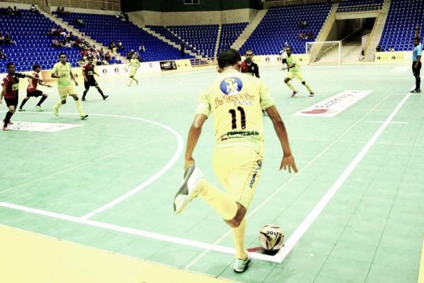 Real Bucaramanga se alista para la final de la Libertadores de Futsal