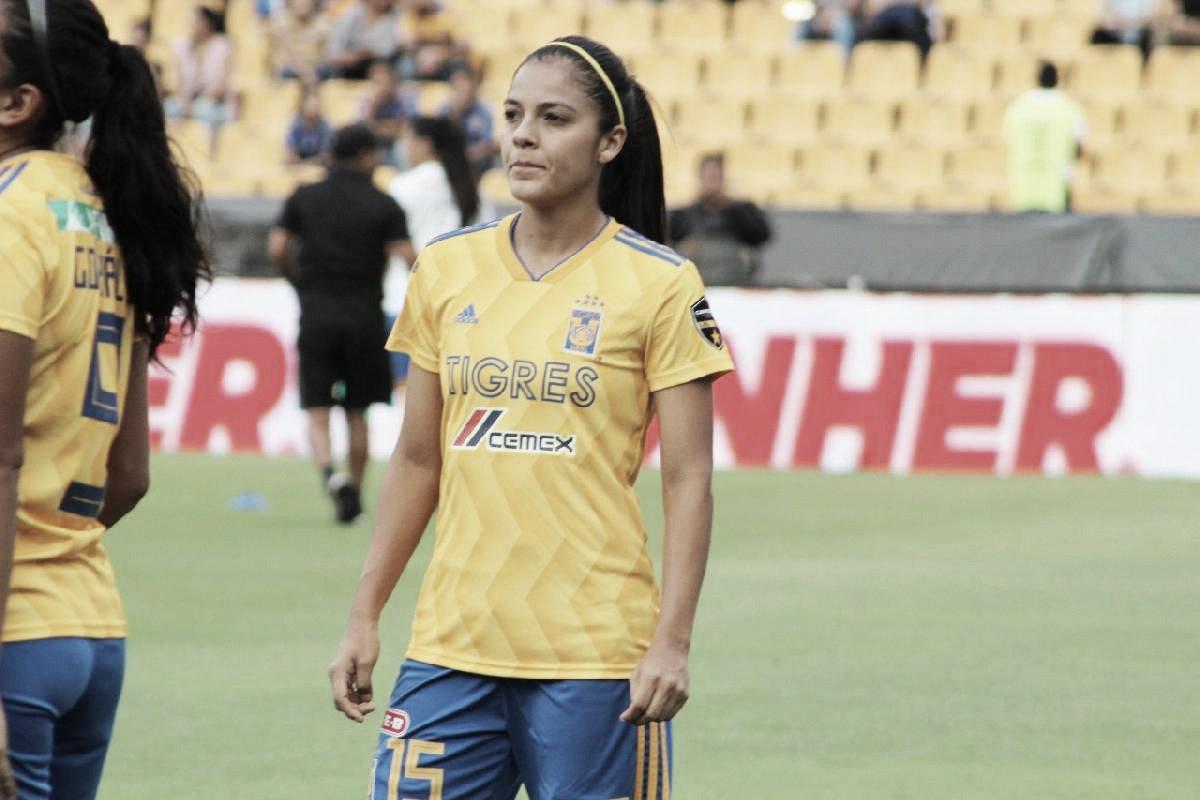 Cristina Ferral con el sueño de ser Campeona