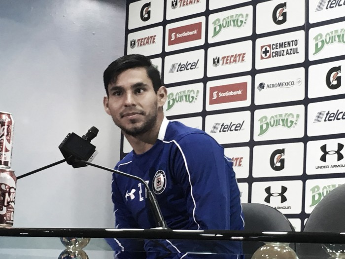 Jorge Benítez sueña con el título de goleo