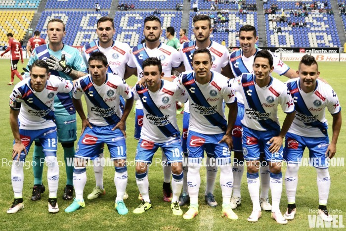 Es tiempo de ver para qué está el Puebla en el torneo