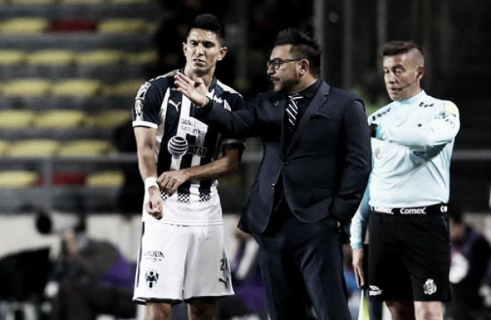 """Antonio Mohamed: """"No es fácil ganar de visitante"""""""