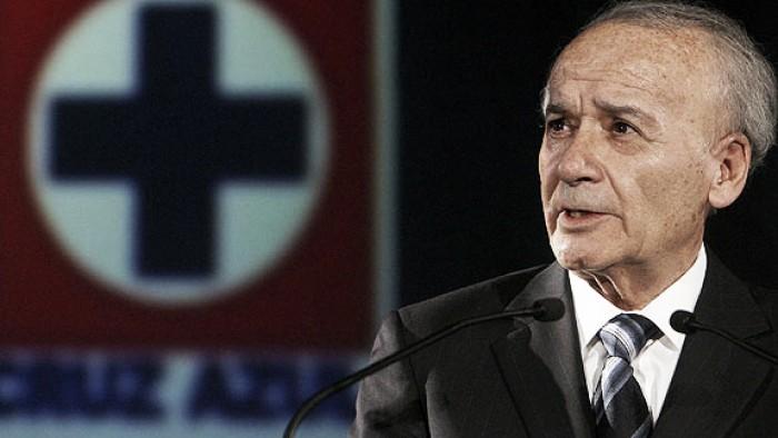 Guillermo Álvarez pide que Cruz Azul sea más ofensivo