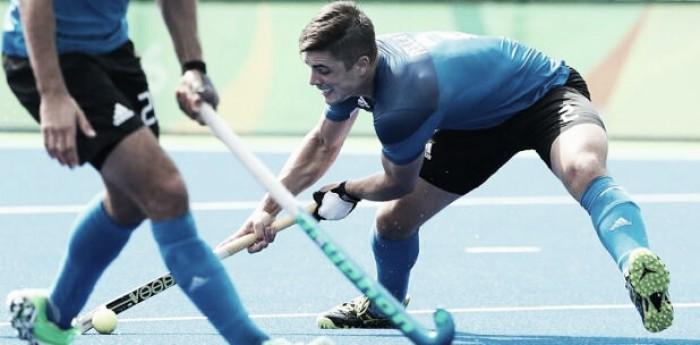 Río 2016: India pudo dominar a 'Los Leones'