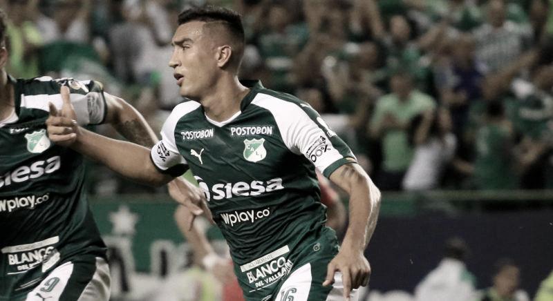 Christian Rivera, nuevo jugador de Xolos de Tijuana
