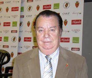 Arnaldo Félix es expulsado por desfalco