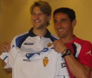 Loovens: ''Quiero ganar la Copa del Rey''