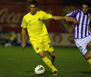 Porcar, nuevo fichaje del Real Zaragoza