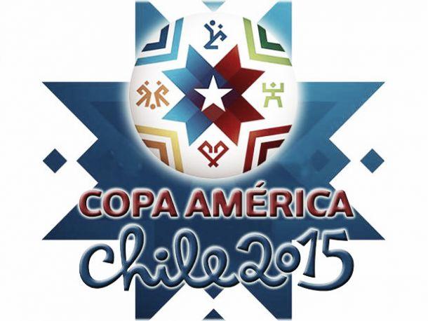 Resultado Sorteo Copa América 2015