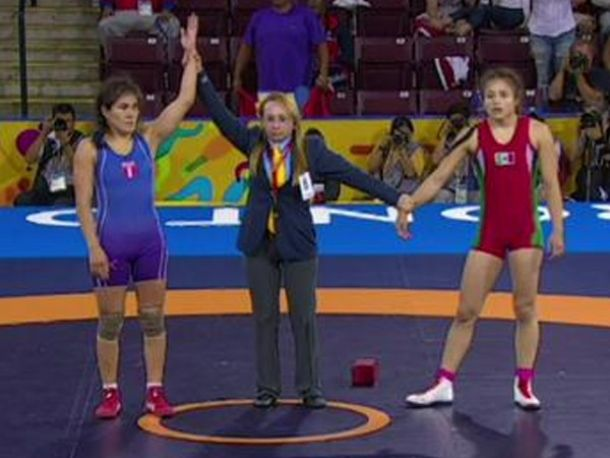 Toronto 2015: Cuarto bronce llega gracias a Yanet Sovero