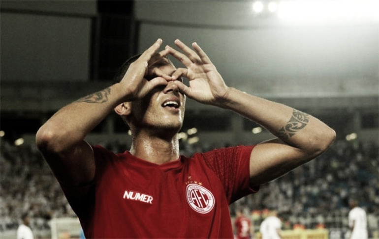 Alvo do Vasco, Tiago Orobó também está nos planos do Fortaleza