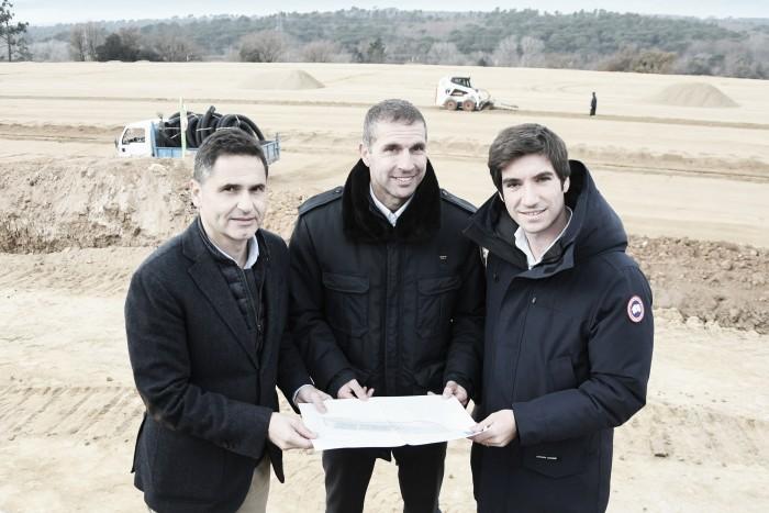 El Girona ya tiene más opciones para entrenar