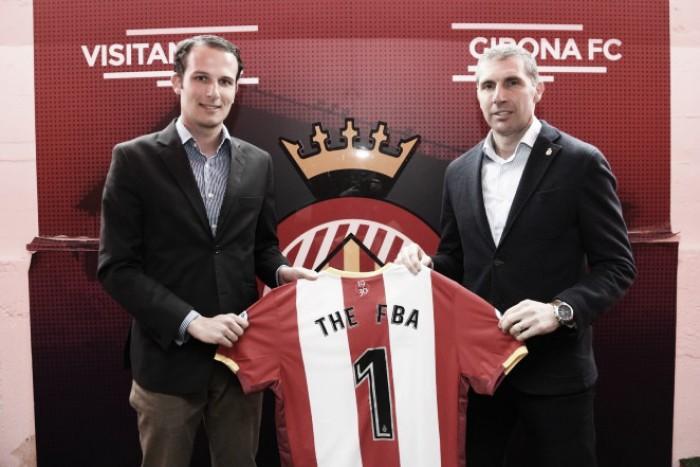 El Girona y The Football Business Academy, unidos