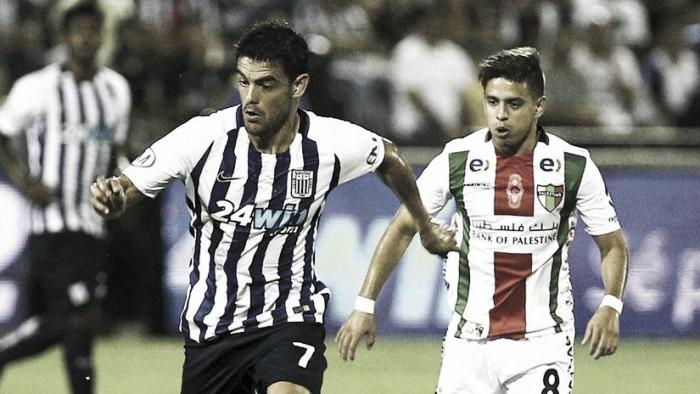 """Luis Aguiar: """"Más allá del gol, lo único que quería era ganar"""""""