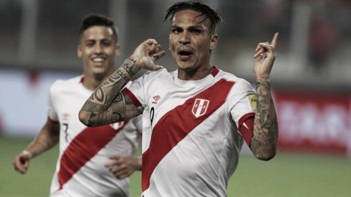 Sud America: Guerrero stende il Paraguay. Pari tra Ecuador e Venezuela