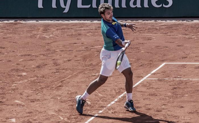 Actualización Ránking ATP 31 de Julio de 2017: Wawrinka desplaza a Djokovic