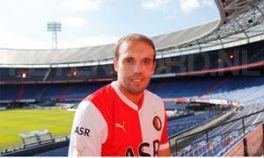 Mathijsen se marcha al Feyenoord