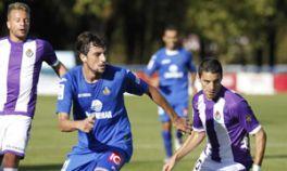 El Real Valladolid visitará al Getafe el 18 de noviembre a las 17.50 horas