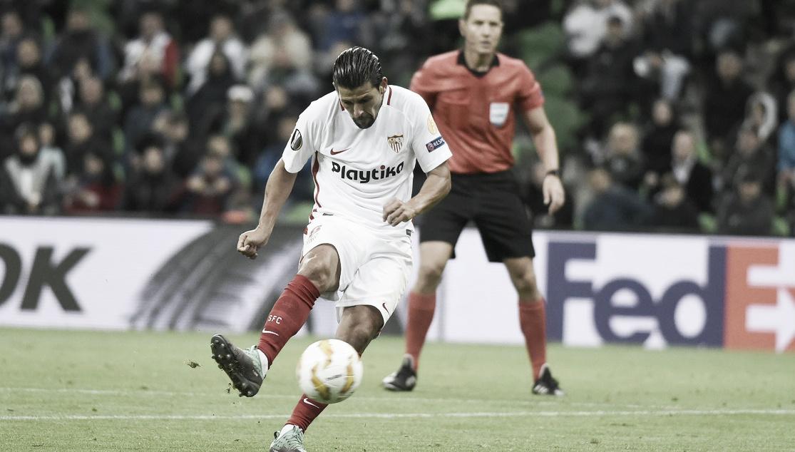 Previa Sevilla FC vs FC Krasnodar: a por el liderato