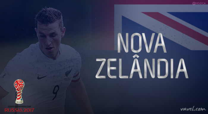 Guia VAVEL da Copa das Confederações 2017: Nova Zelândia