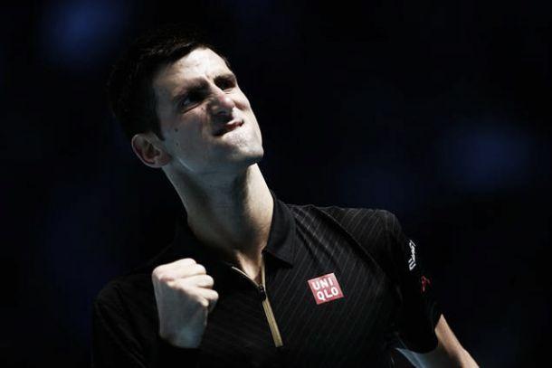 ATP Finals: Djokovic intoccabile, oggi Federer - Murray