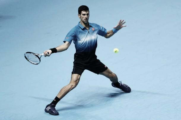 La tiranía de Djokovic somete a Nadal