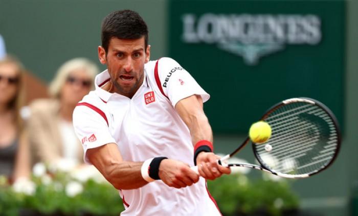 Roland Garros 2016, day 7 - Il programma maschile: Djokovic - Bedene sul Chatrier, Zverev ritrova Thiem sul Lenglen