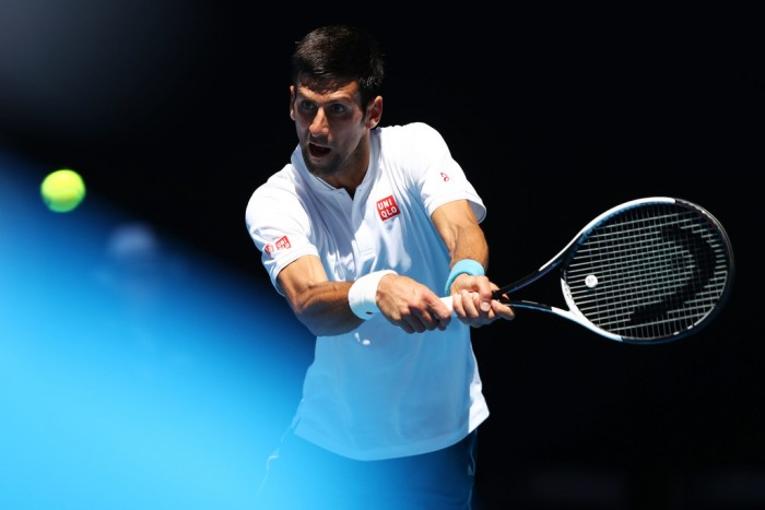 Novak Djokovic accepts wild card into Mexican Open