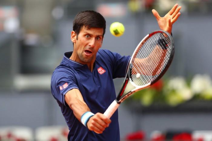 ATP Madrid - Il programma di giovedì: Murray - Coric, Kyrgios sfida Nadal, Djokovic - F.Lopez