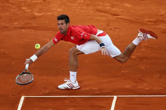 Mutua Madrid Open - Djokovic e Murray per il titolo