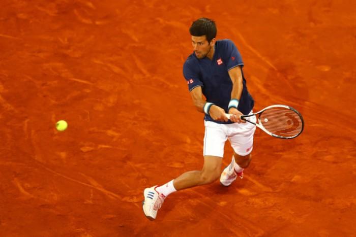 ATP Madrid - Il programma di venerdì: Djokovic - Nishikori, Goffin sbarra la strada a Nadal