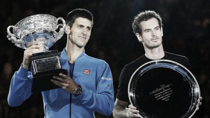 """Lleyton Hewitt: """"Nunca descarten a Murray y Djokovic"""""""