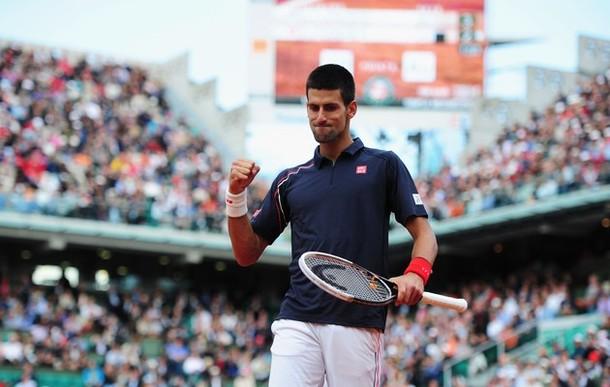 Djokovic prend sa revanche