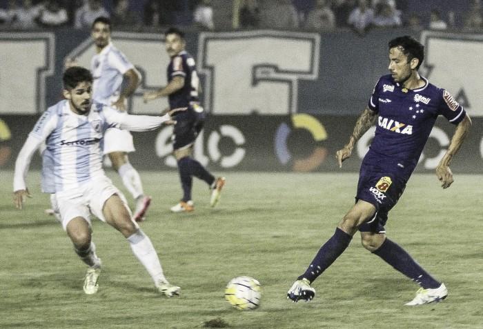 Cruzeiro vence Londrina sem dificuldades e avança à terceira fase da Copa do Brasil