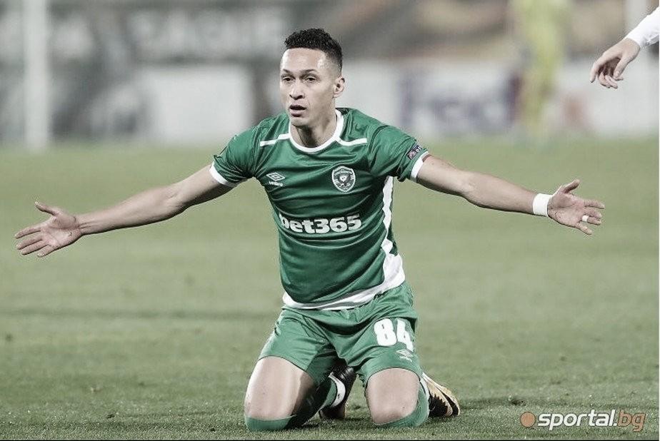 Com longa experiência na Bulgária, meia Marcelinho é anunciado como reforço do Vitória para Série B