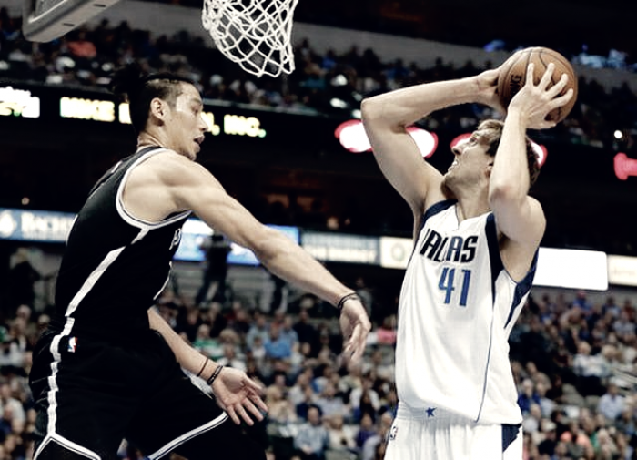 NBA - Continua la marcia di Dallas e Milwaukee verso i playoff: battuti Nets e Pacers