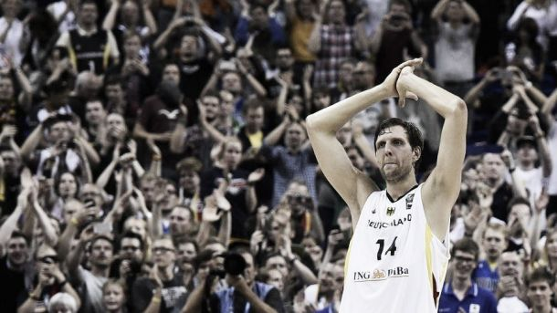 Eurobasket 2015 saluta Dirk Nowitzki, uno a cui dire solo 'grazie'