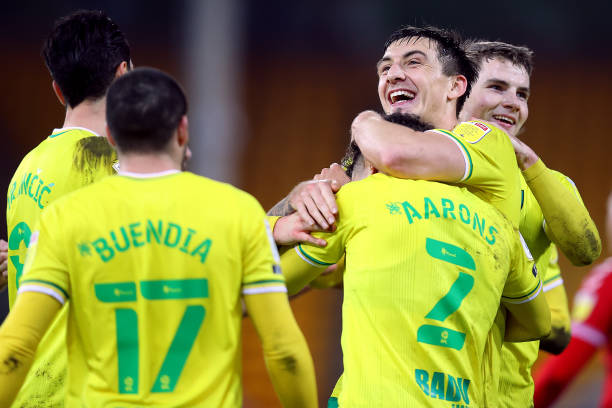 Norwich City: An immediate return to the Premier League?