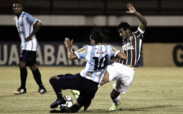 Recordar é viver: relembre confrontos entre Fluminense x Macaé