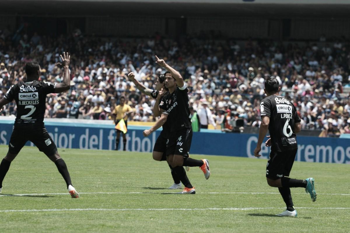 Las cinco del Rayo: jornada 2 del Apertura 2018 | VAVEL.com