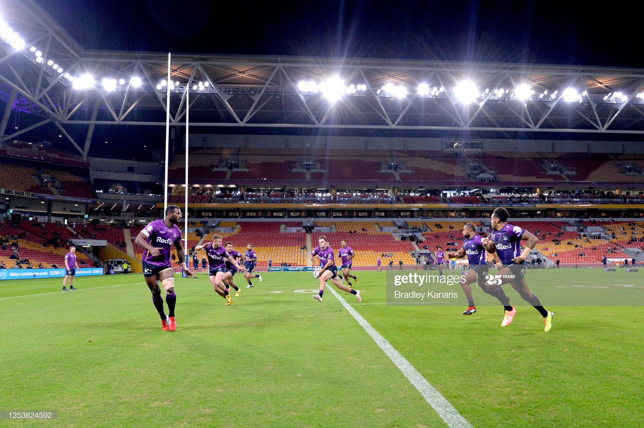 Melbourne Storm vs Syndey Rooster: Live Stream TV Updates and How to Watch NRL 2019/20 (0-0)