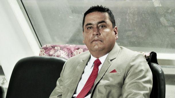 Jhon Jairo López, nuevo técnico del Real Cartagena