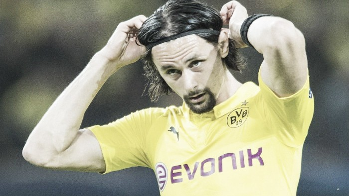 Neven Subotic sidelined for rest of season with thrombosis