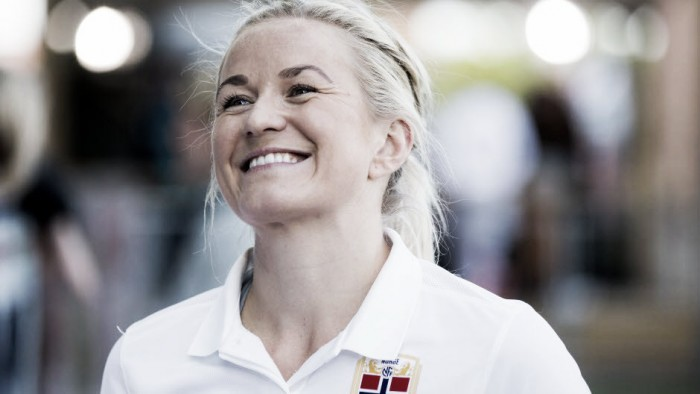 Norwegian international Lene Mykjåland to retire at the end of the season