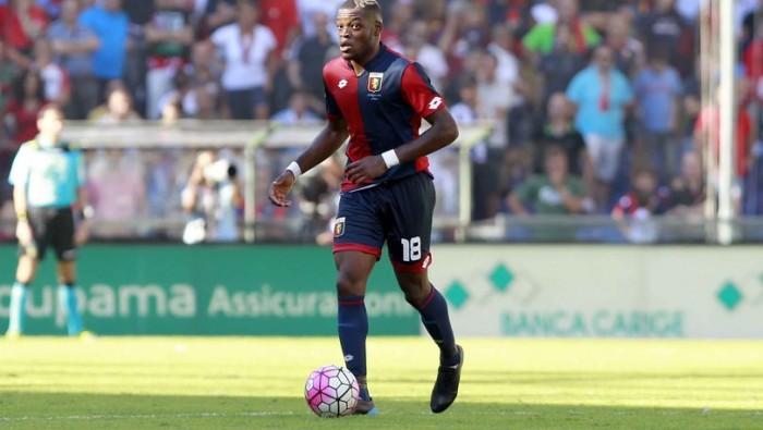 Empoli-Genoa finisce 0-2. Decisivi Ntcham e Hiljemark