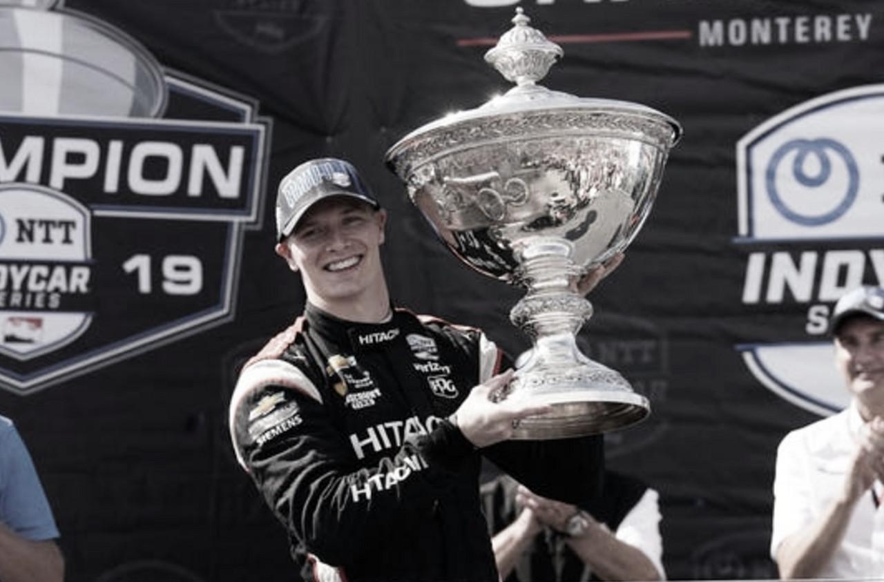 IndyCar: Newgarden bicampeón