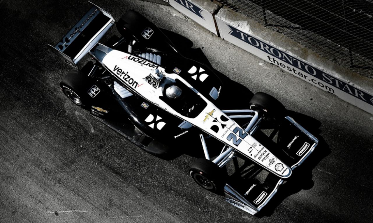IndyCar: Pagenaud gana en Toronto