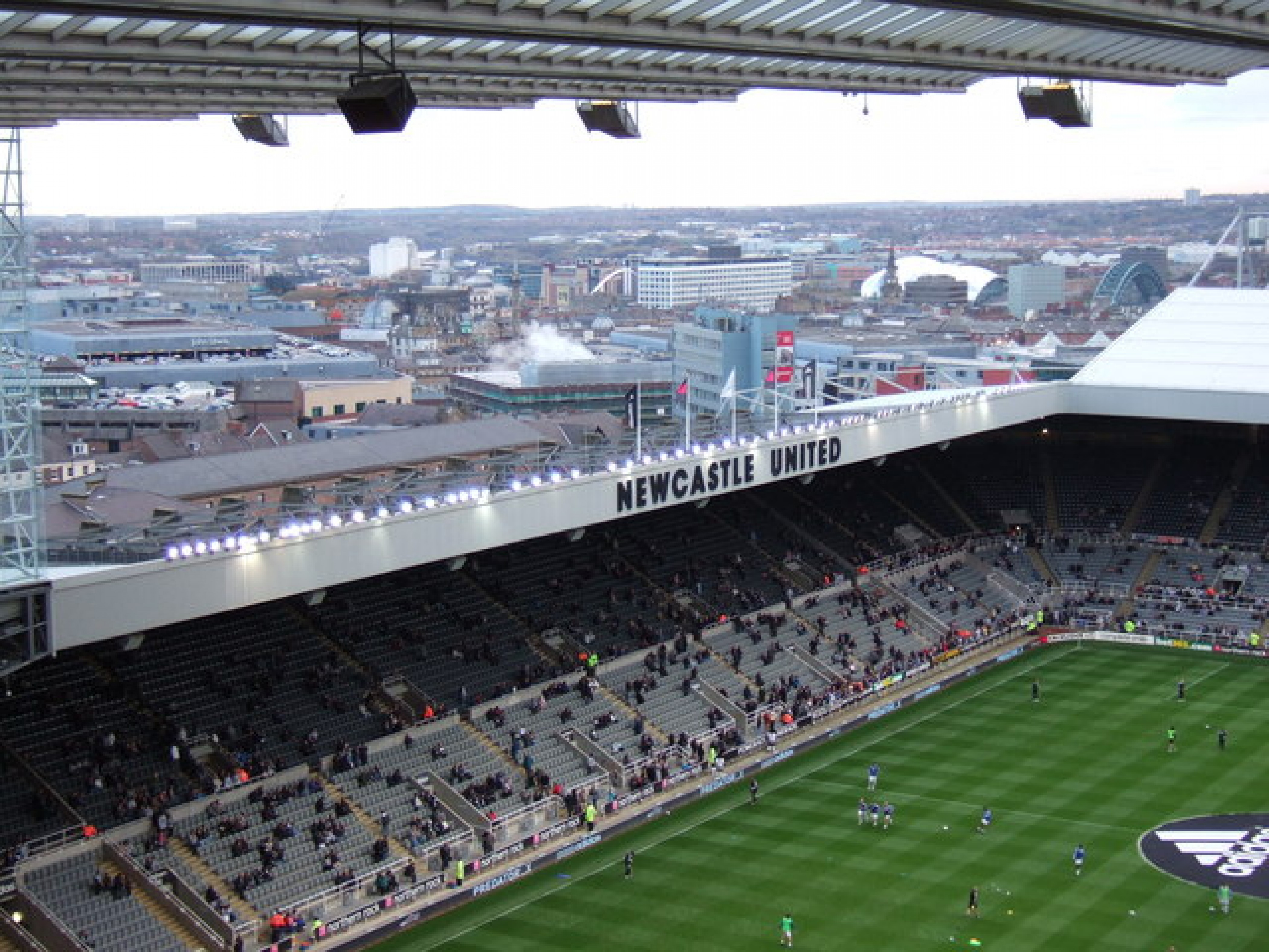 Newcastle United vs Crystal Palace preview: Time for Magpies to start picking up points