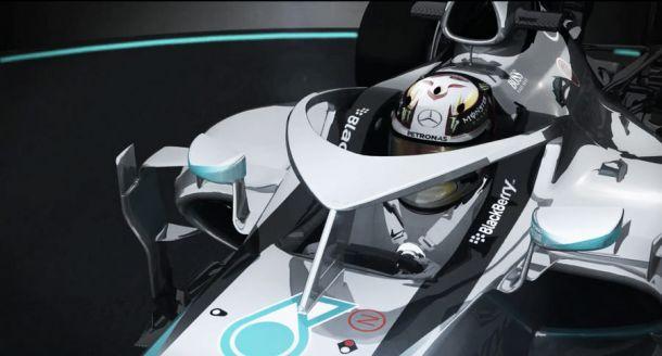 La FIA probará en septiembre cockpits cerrados