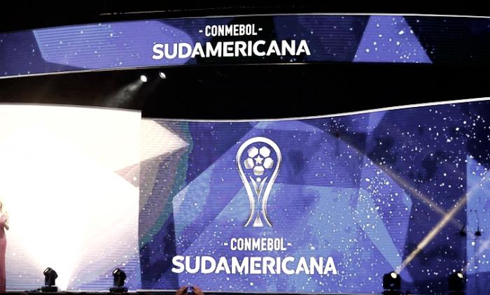 Los rivales de los colombianos en la Suramericana